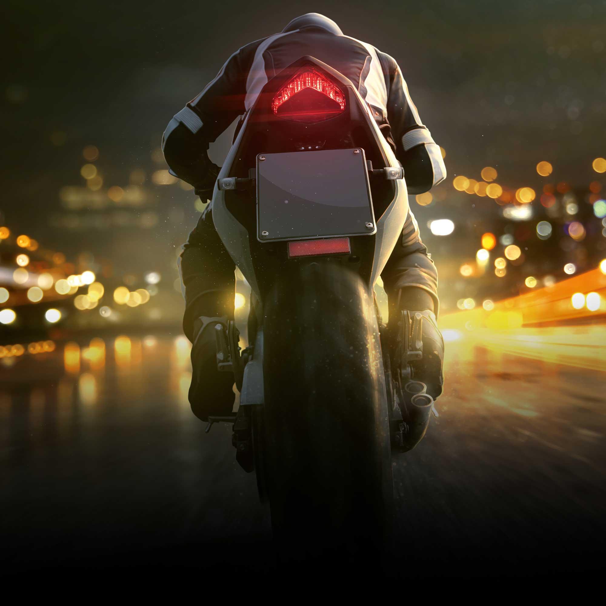 Motorbike Care